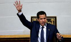 nghi si venezuela tro lai quoc hoi sau 3 nam