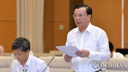 Chính phủ đề nghị xóa 10.562 tỷ đồng nợ thuế không có khả năng thu hồi