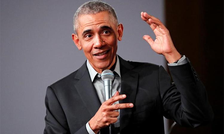 obama khuyen tong thong my bot xem tv