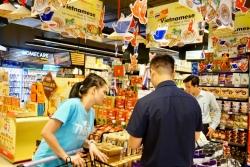 Thực phẩm Việt lách cửa hẹp vào Thái Lan