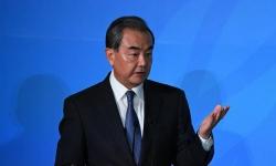 Ngoại trưởng Trung Quốc đáp trả Mỹ