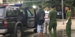Bắt con nghiện nhiễm HIV, 5 công an Đà Nẵng phải đi kiểm tra phơi nhiễm