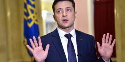 Cơn ác mộng với Tổng thống Ukraine sau khi cuộc điện đàm với ông Trump bị rò rỉ