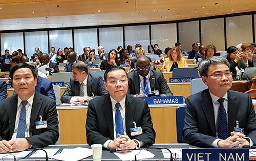 Việt Nam gia nhập thỏa ước quốc tế về kiểu dáng công nghiệp