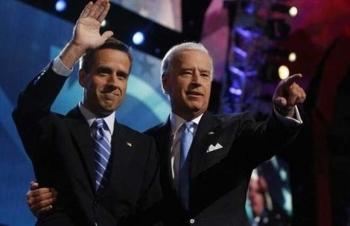 Người con trai quá cố và chiến dịch tranh cử Tổng thống Mỹ của Joe Biden