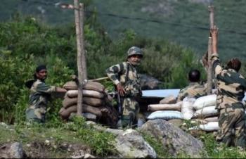Tái xung đột biên giới Trung-Ấn: Thành viên đội đặc nhiệm Ấn Độ thiệt mạng
