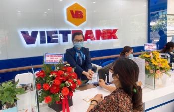 Vietbank chi nhánh Quảng Nam chính thức đi vào hoạt động