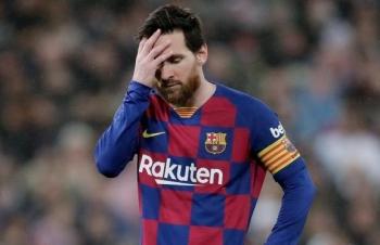 Lãnh đạo Barca thất hứa khiến Messi miễn cưỡng ở lại thế nào?