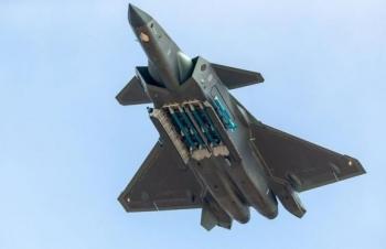 Lầu Năm Góc: Không quân Trung Quốc sẽ trở thành mối đe dọa lớn với Mỹ