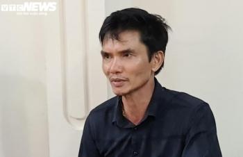 Khởi tố gã bố đẻ bạo hành con gái 6 tuổi đến gãy tay ở Bắc Ninh