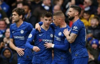 Chelsea mua nhiều tân binh giỏi, HLV Frank Lampard chịu áp lực lớn thế nào?