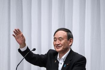 Chân dung người sắp trở thành tân Thủ tướng Nhật Bản Yoshihide Suga