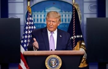 Làm sứ giả hòa bình Trung Đông, ông Trump sẽ hái quả ngọt ở bầu cử Tổng thống?