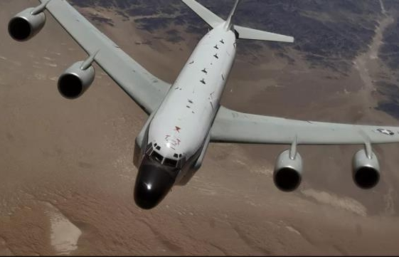 Trung Quốc nói trinh sát cơ Mỹ giả dạng máy bay Malaysia, Washington phản pháo