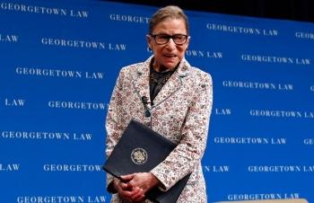 Người phụ nữ cả đời đấu tranh cho công lý Mỹ