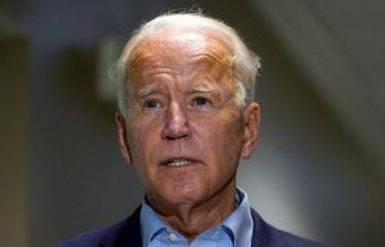 Ứng viên Đảng Dân chủ Joe Biden dẫn trước trong các cuộc thăm dò, có lợi thế về tài chính so với Tổng thống Trump