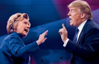 Lịch sử tranh luận ứng viên Tổng thống Mỹ: