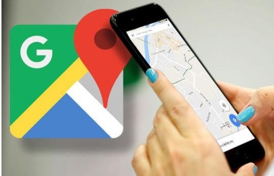 google maps them tinh nang giup canh bao lay nhiem covid 19