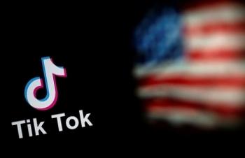 Toà Mỹ quăng phao cứu sinh khẩn cấp cho TikTok