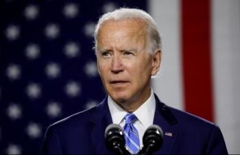 Biden được đề cử giải Nobel Hòa bình