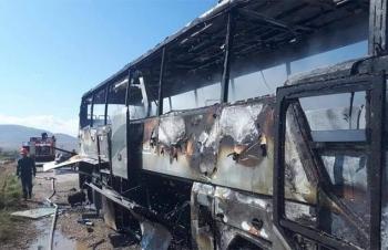 Armenia tố Azerbaijan tấn công vào lãnh thổ