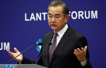 Ngoại trưởng Trung Quốc ngầm ám chỉ Mỹ là mối đe dọa của thế giới