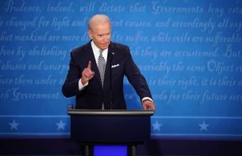 Nhìn từ lịch sử tranh luận Tổng thống Mỹ: Tương quan giữa Trump và Biden sẽ thay đổi thế nào sau cuộc đối đầu đầu tiên?
