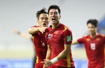 Đấu siêu cường bóng đá châu Á, HLV Park Hang Seo chờ Tiến Linh toả sáng
