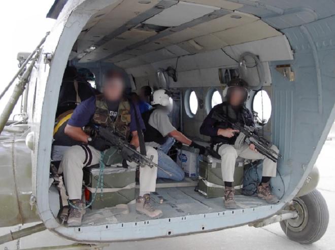 Hình ảnh bắt đầu và kết thúc cuộc chiến dài 20 năm của Mỹ ở Afghanistan - 1