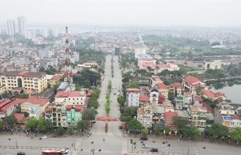 Năm 2025, 5 huyện ở Hà Nội dự kiến thành quận