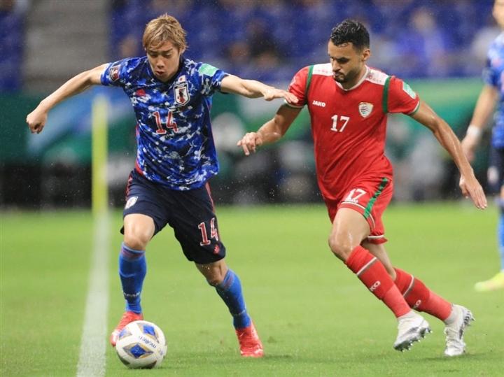 Tuyển Nhật Bản thua trận mở màn ở hai kỳ vòng loại thứ ba World Cup liên tiếp - 1