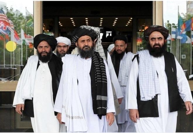 Ai sẽ là người đứng đầu chính phủ mới ở Afghanistan? - 1