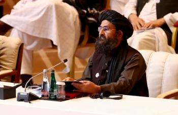 Lộ diện gương mặt người đứng đầu chính quyền Taliban