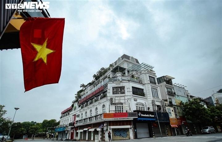 Những quận, huyện nào ở Hà Nội tiếp tục giãn cách theo Chỉ thị 16 sau ngày 6/9?
