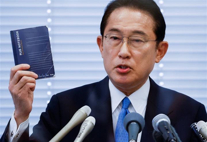 Những ai có khả năng trở thành Thủ tướng Nhật khi ông Suga từ chức? - 2