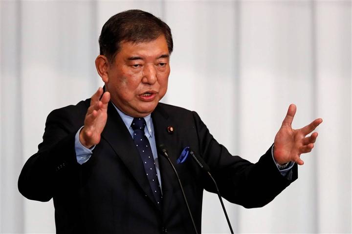 Những ai có khả năng trở thành Thủ tướng Nhật khi ông Suga từ chức? - 5