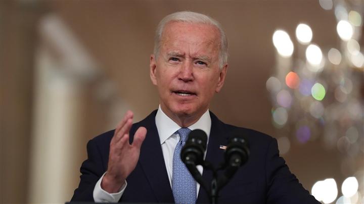 Tổng thống Biden ký sắc lệnh giải mật tài liệu điều tra vụ 11/9 - 1