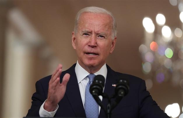 Tổng thống Biden ký sắc lệnh giải mật tài liệu điều tra vụ 11/9