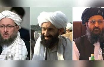 Mỹ lo ngại chính phủ toàn nam giới của Taliban