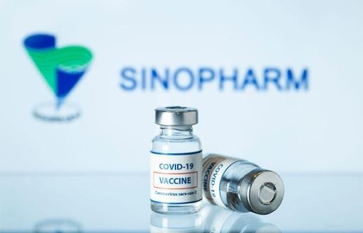Hà Nội sẽ tiêm vaccine Sinopharm cho lực lượng tuyến đầu chống dịch