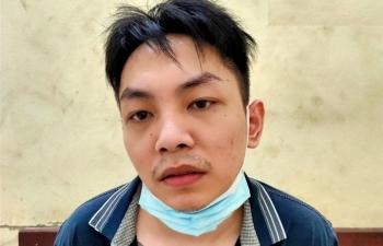 Công an Hà Nội bắt kẻ giết người sau hơn 4 năm trốn truy nã