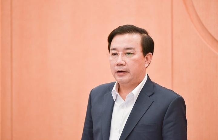 Hà Nội giao nhiệm vụ chống dịch cho 4 Phó Chủ tịch UBND TP