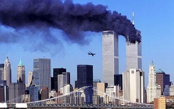 Infographic: Mỹ tấn công những quốc gia nào hậu thảm kịch 11/9