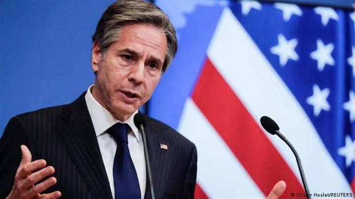 Nhà Trắng thừa nhận Taliban là 'chính quyền trên thực tế của Afghanistan' - 1