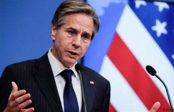 Nhà Trắng thừa nhận Taliban là 'chính quyền trên thực tế của Afghanistan'