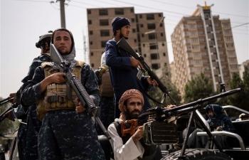 Tướng Mỹ cảnh báo al-Qaeda có thể tấn công Mỹ trong 2 năm tới