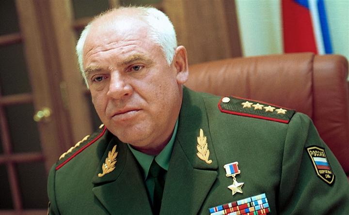 Đại tướng giúp Nga đánh bại phiến quân Chechnya qua đời - 1