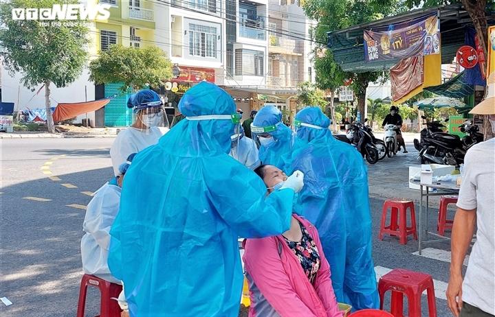 Ngày 16/9, Đà Nẵng chỉ ghi nhận 2 ca mắc COVID-19 mới - 1