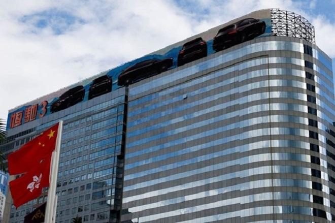 Kinh tế Trung Quốc gặp nguy cơ vì 'quả bom nợ' tập đoàn bất động sản - 2