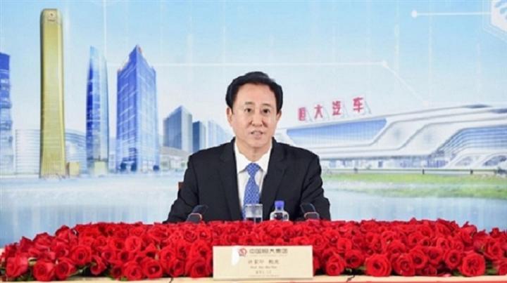 Kinh tế Trung Quốc gặp nguy cơ vì 'quả bom nợ' tập đoàn bất động sản - 4